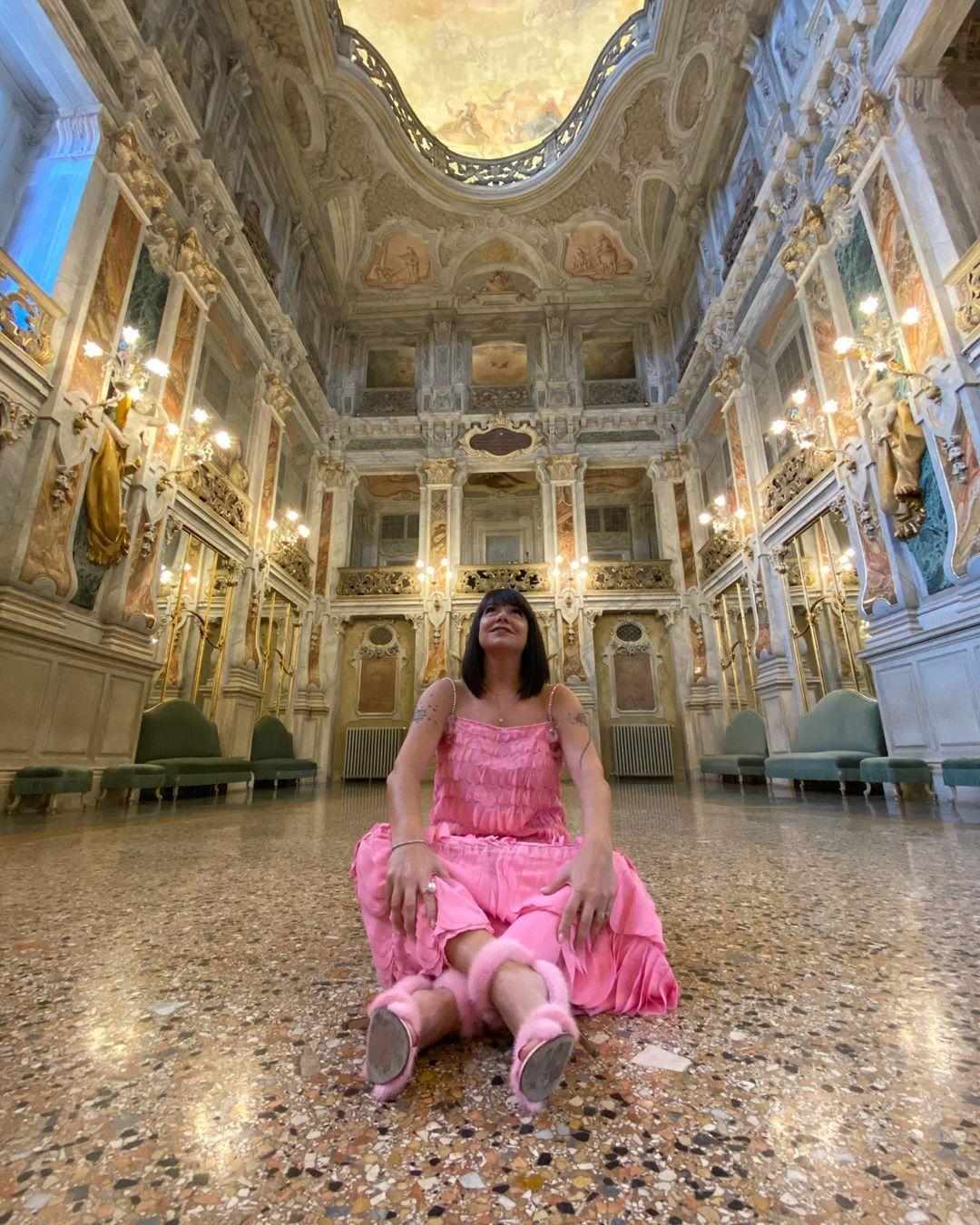 Cristina Fogazzi, la famosa Estetista Cinica
