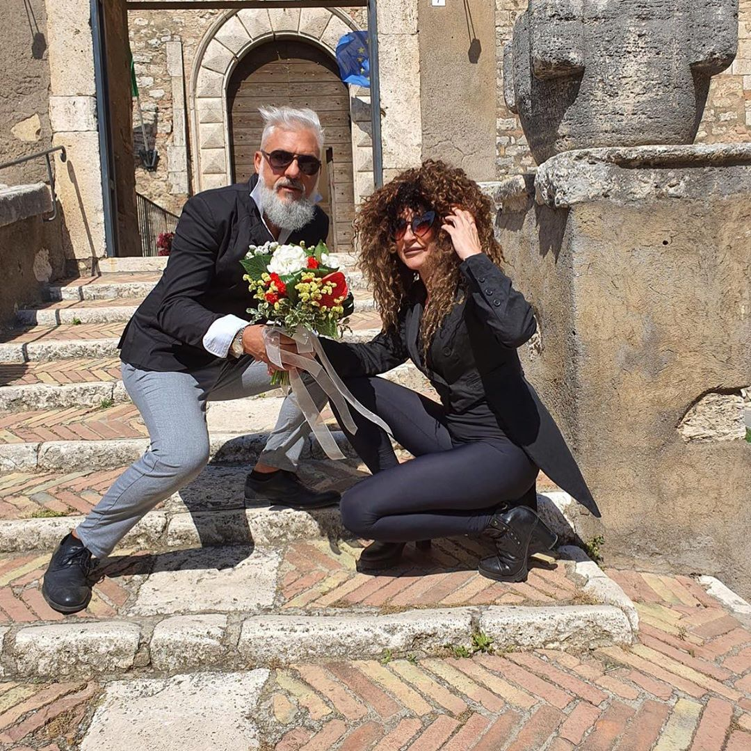 Doriana Bertola, che fa palpitare il cuore di Rocco Fredella, pronto a sposarla e ad avere da lei un figlio