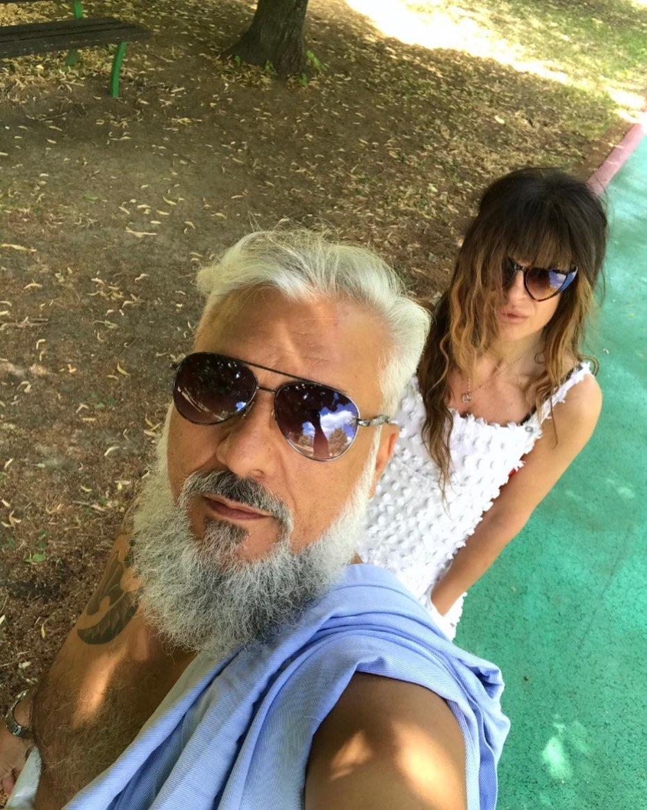 Doriana Bertola, la nuova compagna di Rocco Fredella