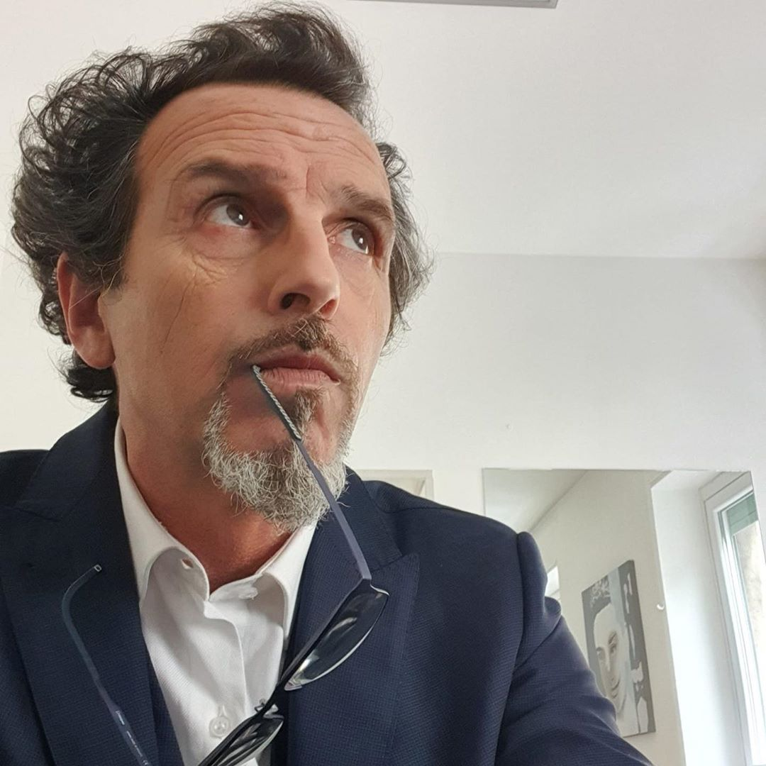 Germano Lanzoni, tra i più importanti attori comici italiani