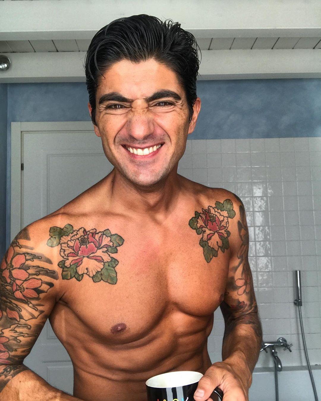 Gianpaolo Gambi, attore comico e conduttore TV