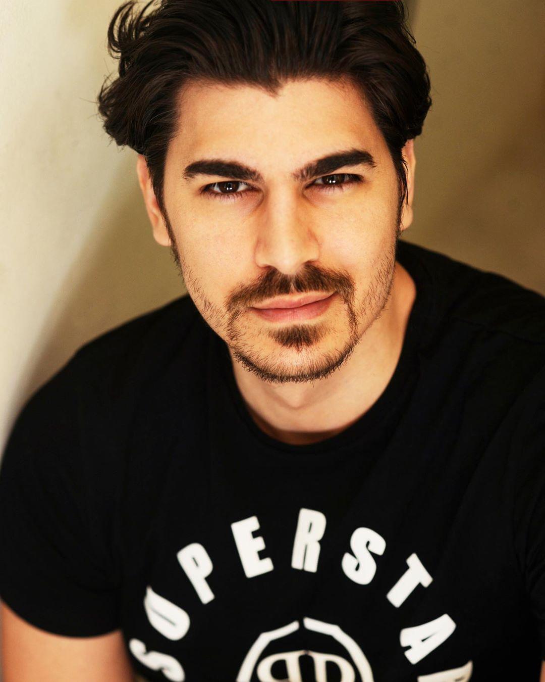 Marco Cucolo, il fidanzato di Lory Del Santo