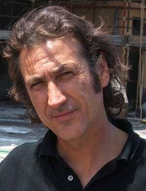 Marco Gallini qualche anno fa
