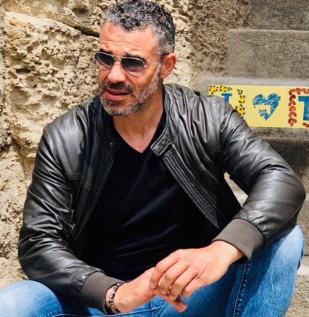 Sebastiano Mignosa, l'uomo misterioso che ha conquistato il cuore dele corteggiatrici di Uomini e Donne Over