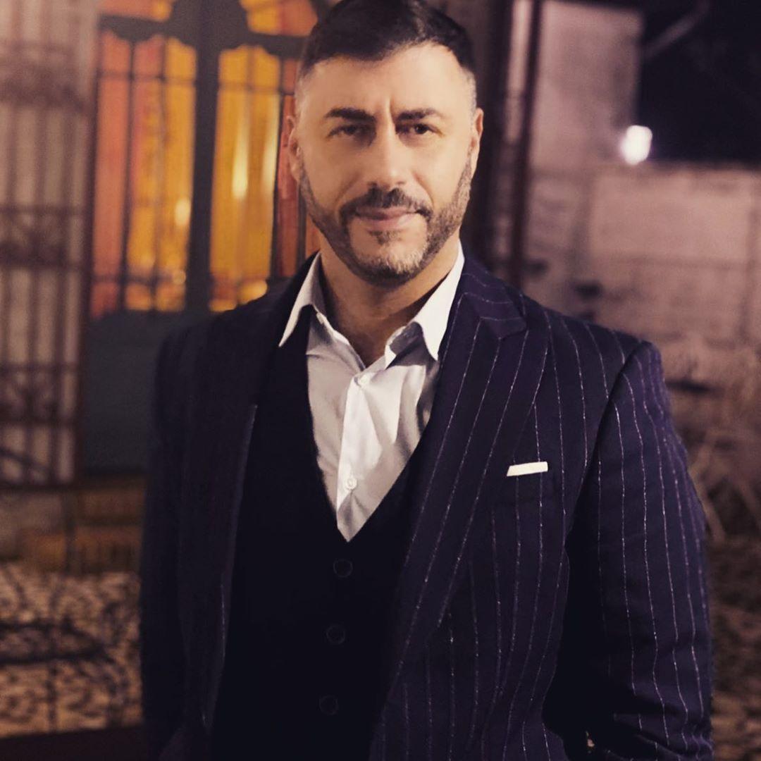 Stefano Torrese, regista pubblicitario famoso grazie a Uomini e Donne over