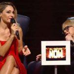 """Anna Tatangelo e Rita Pavone a """"All Together now"""""""