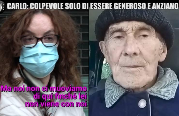 Carlo Gilardi il caso a Le Iene