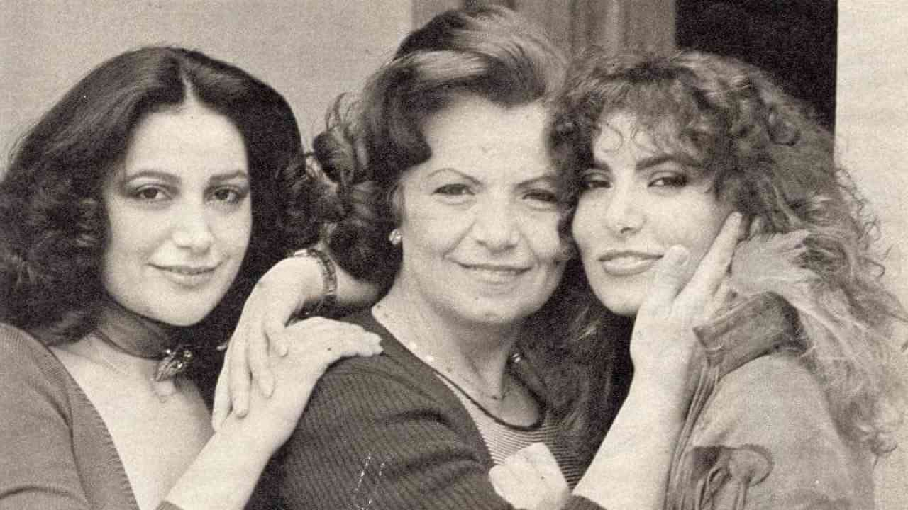 Loredana Berté Maria Salvina Dato e Mia Martini