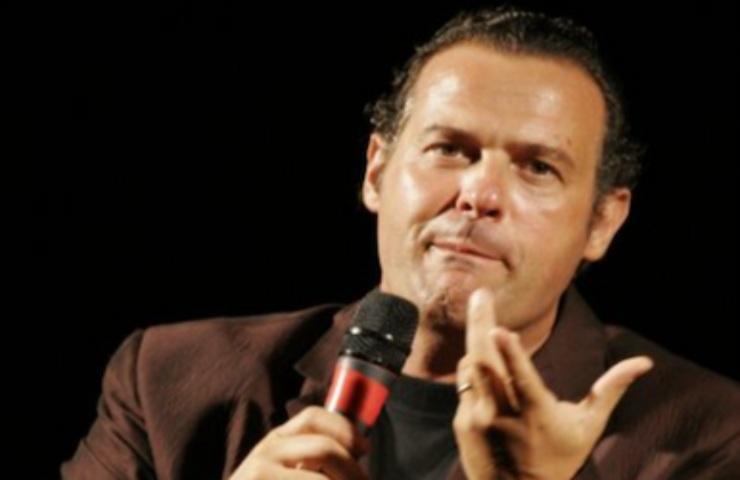 Leonardo Pieraccioni ricorda Niki Giustini