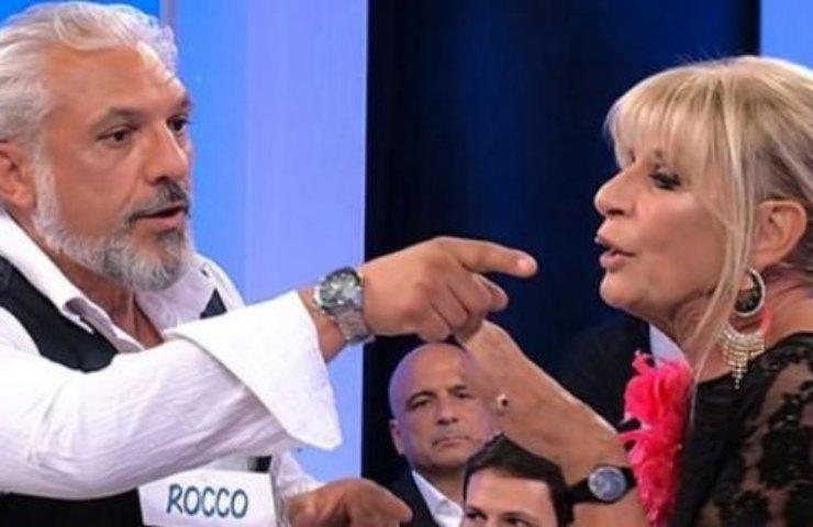 Rocco Fredella e Gemma Galgani