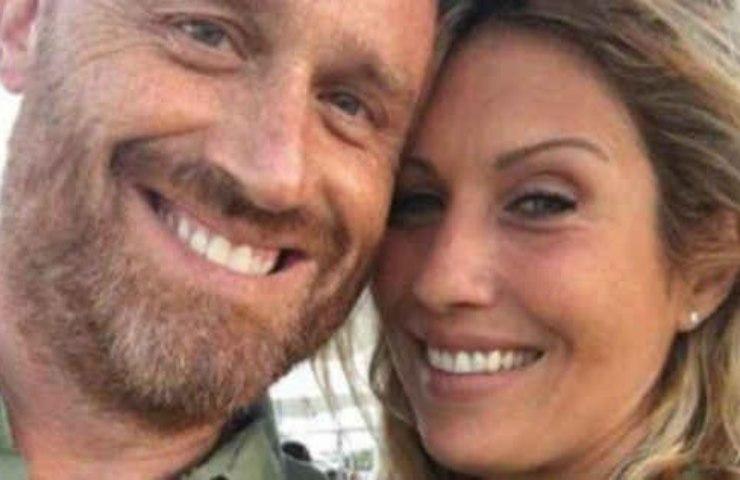 Rudy Zerbi addio a Maria Soledad Temporini