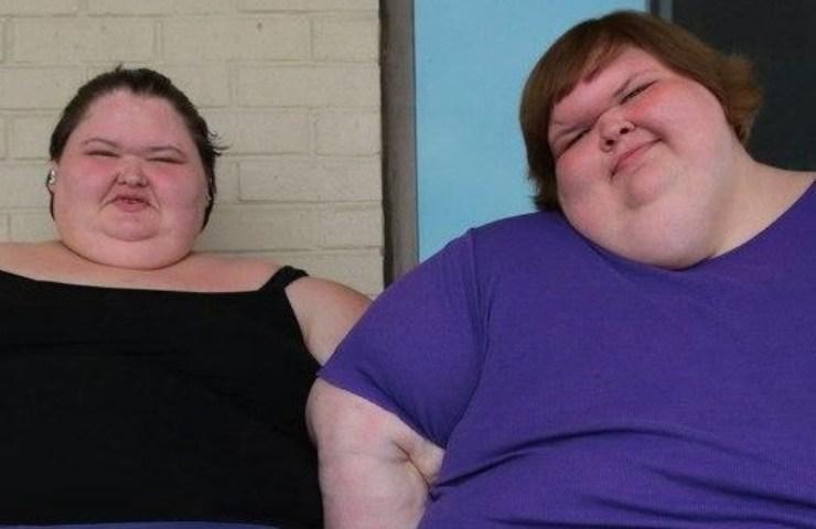 Sorelle al Limite Amy e Tammy Slaton