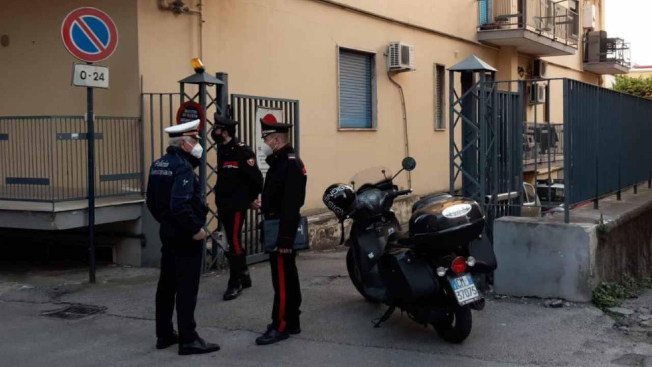 carabinieri grazia severino indagini