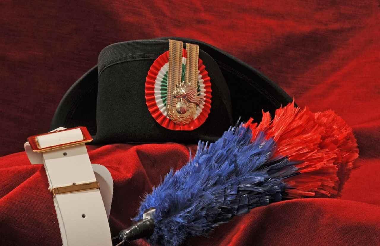 Carabinieri morti