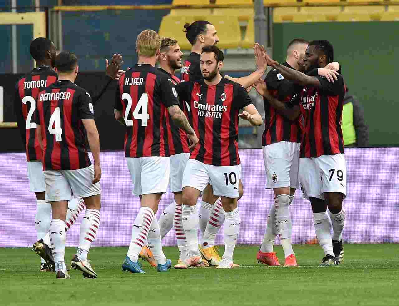 Milan Genoa Dazn