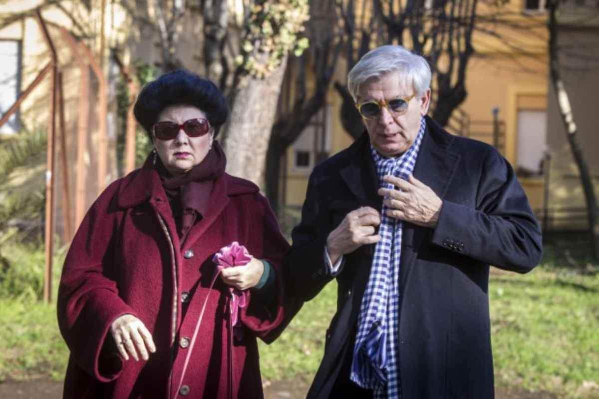 Pietro Perdini Marisa Laurito