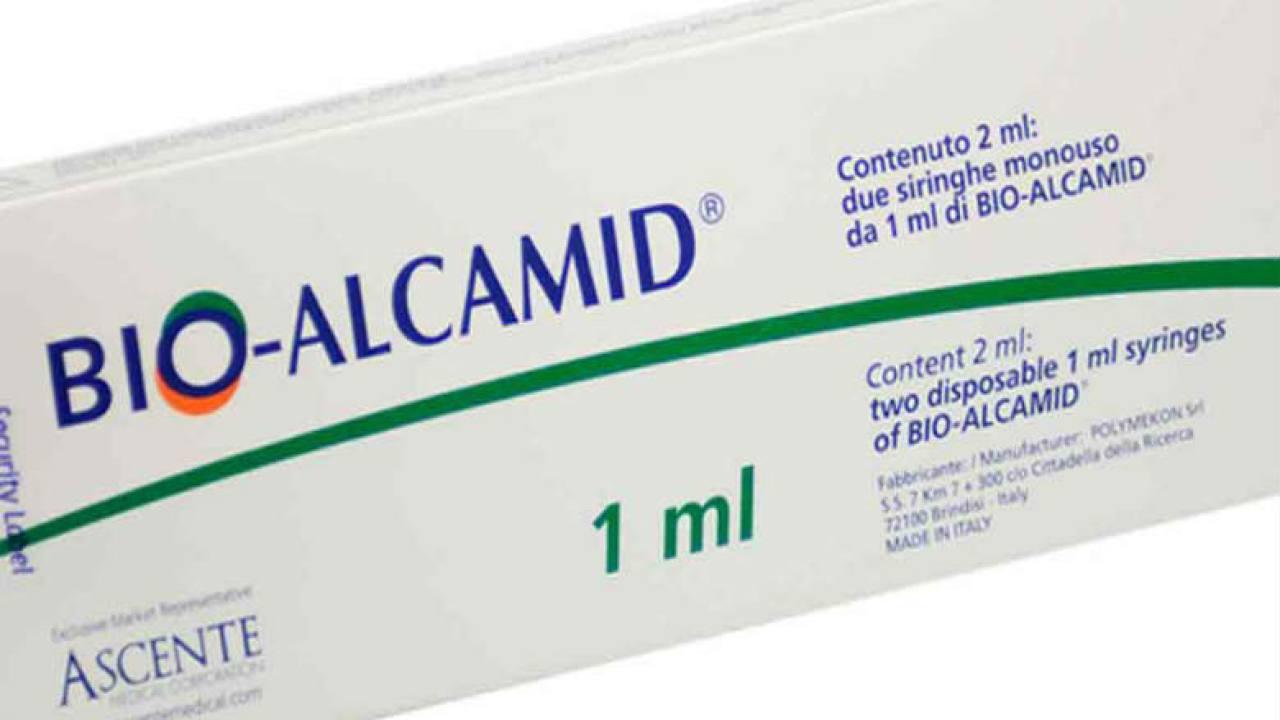 Bio-Alcamid barbara