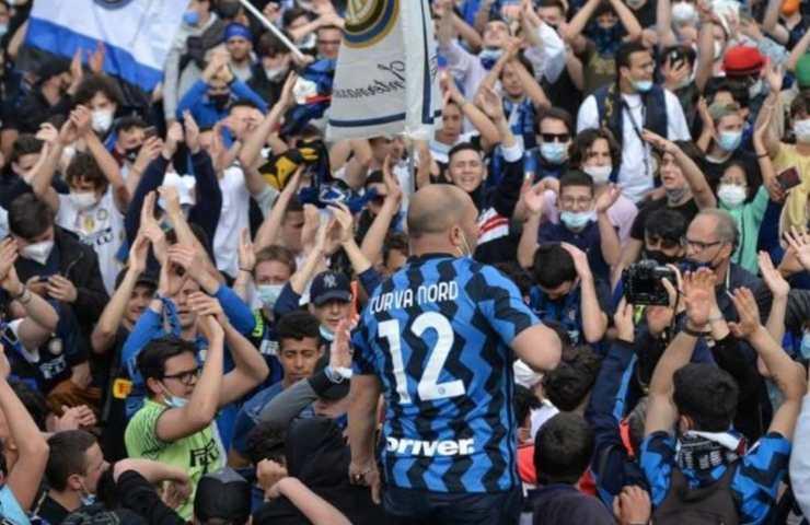 Festa dell'Inter