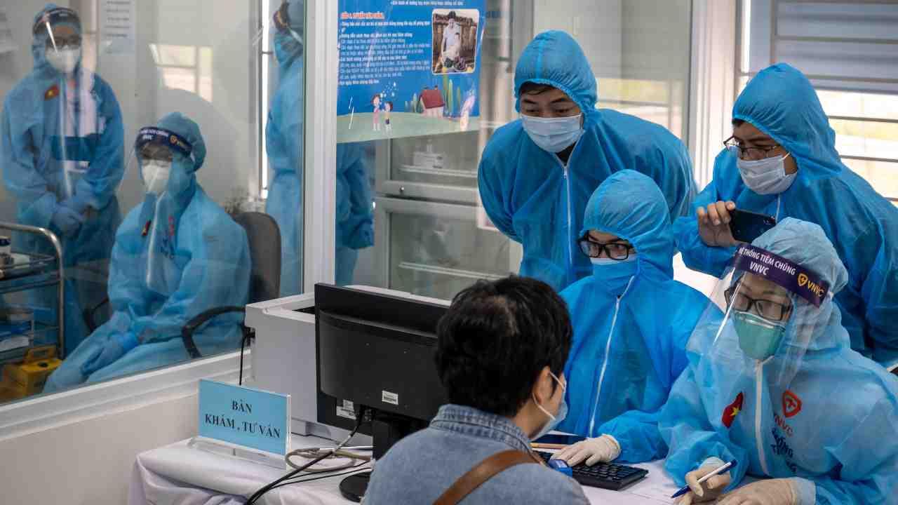 Virus attenzione alla variante dal Vietnam