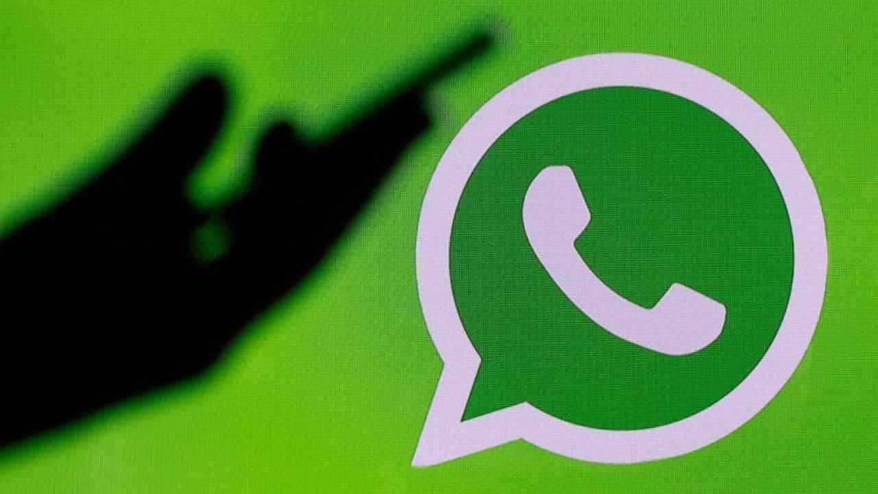 Whatsapp come usare il codice QR