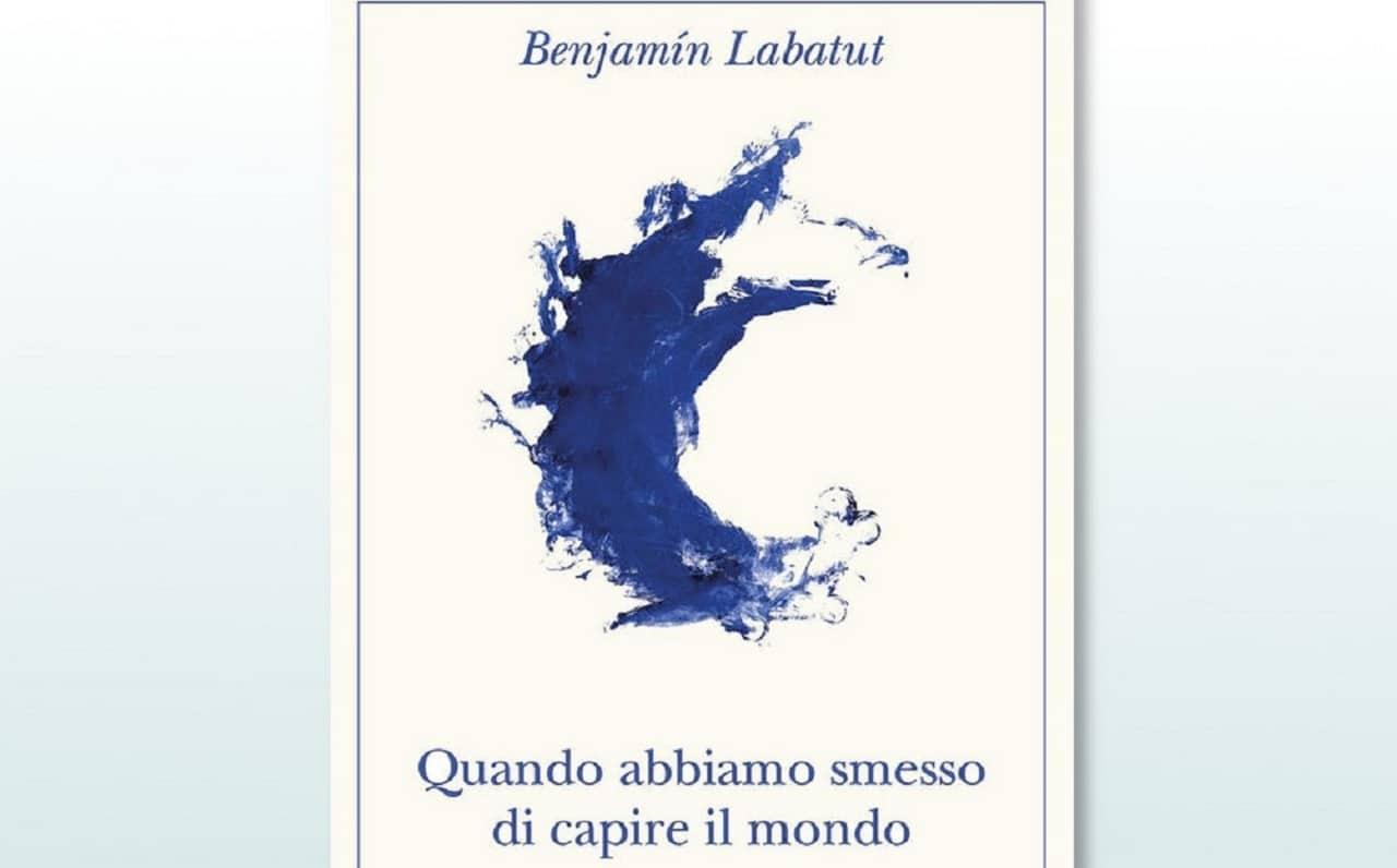 Benjamìn Labatut