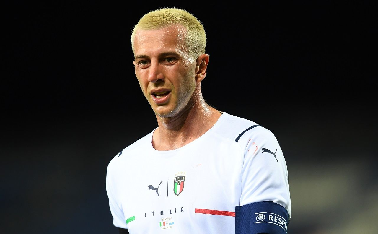 Bernardeschi Italia Juventus