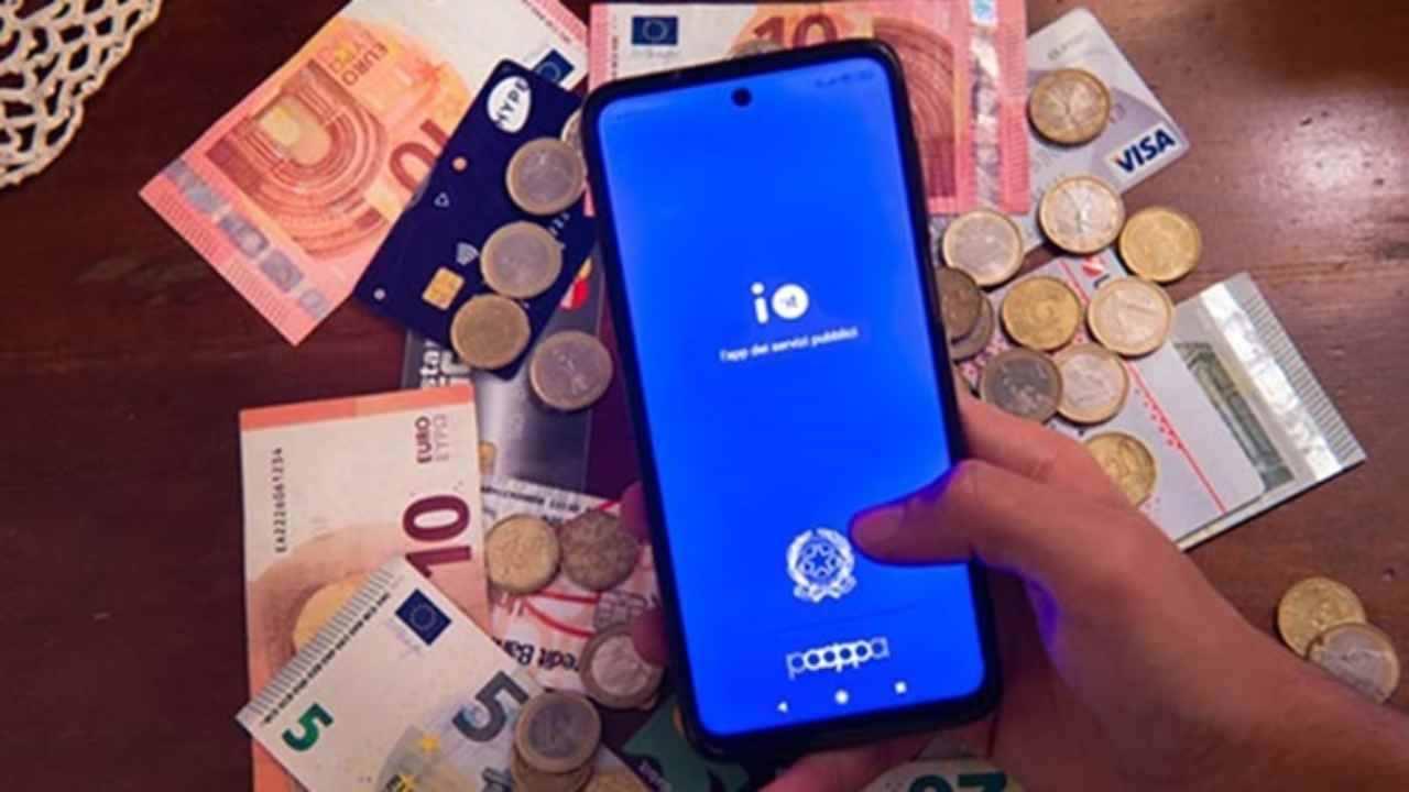 Cashback sospeso dal Governo Draghi