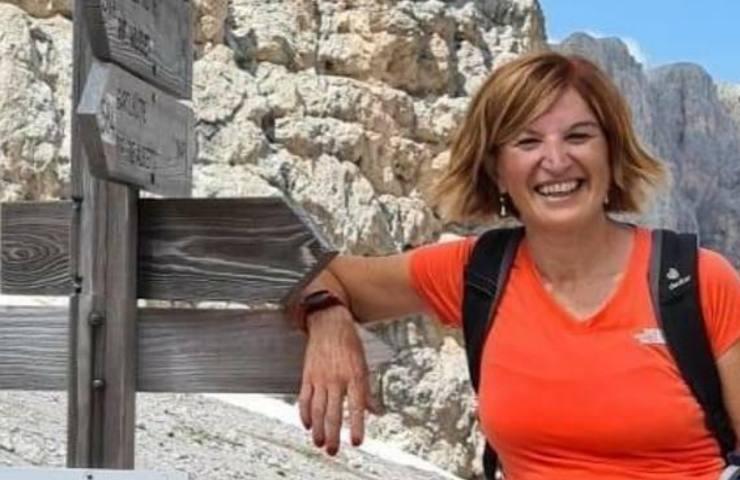 Laura Ziliani è la donna scomparsa