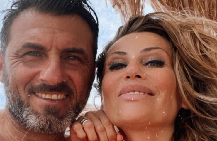 Uomini e Donne Sossio Aruta ed Ursula Bennardo
