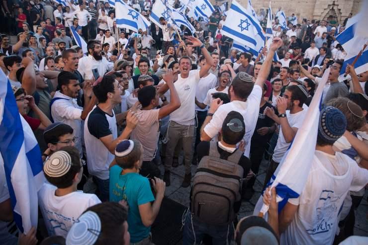 Israele pandemia
