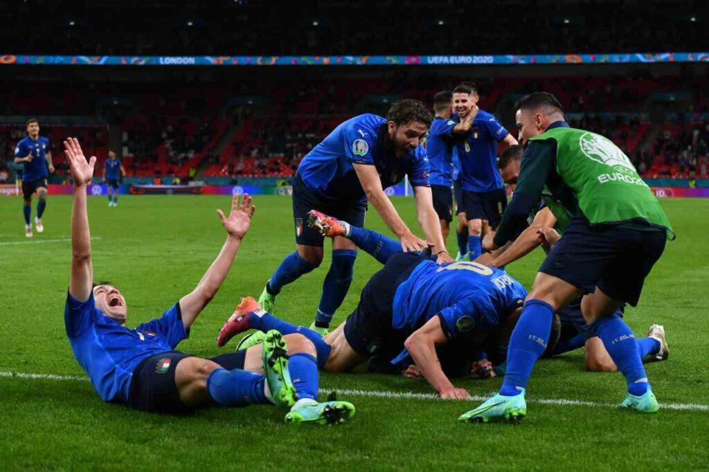 Italia quarti