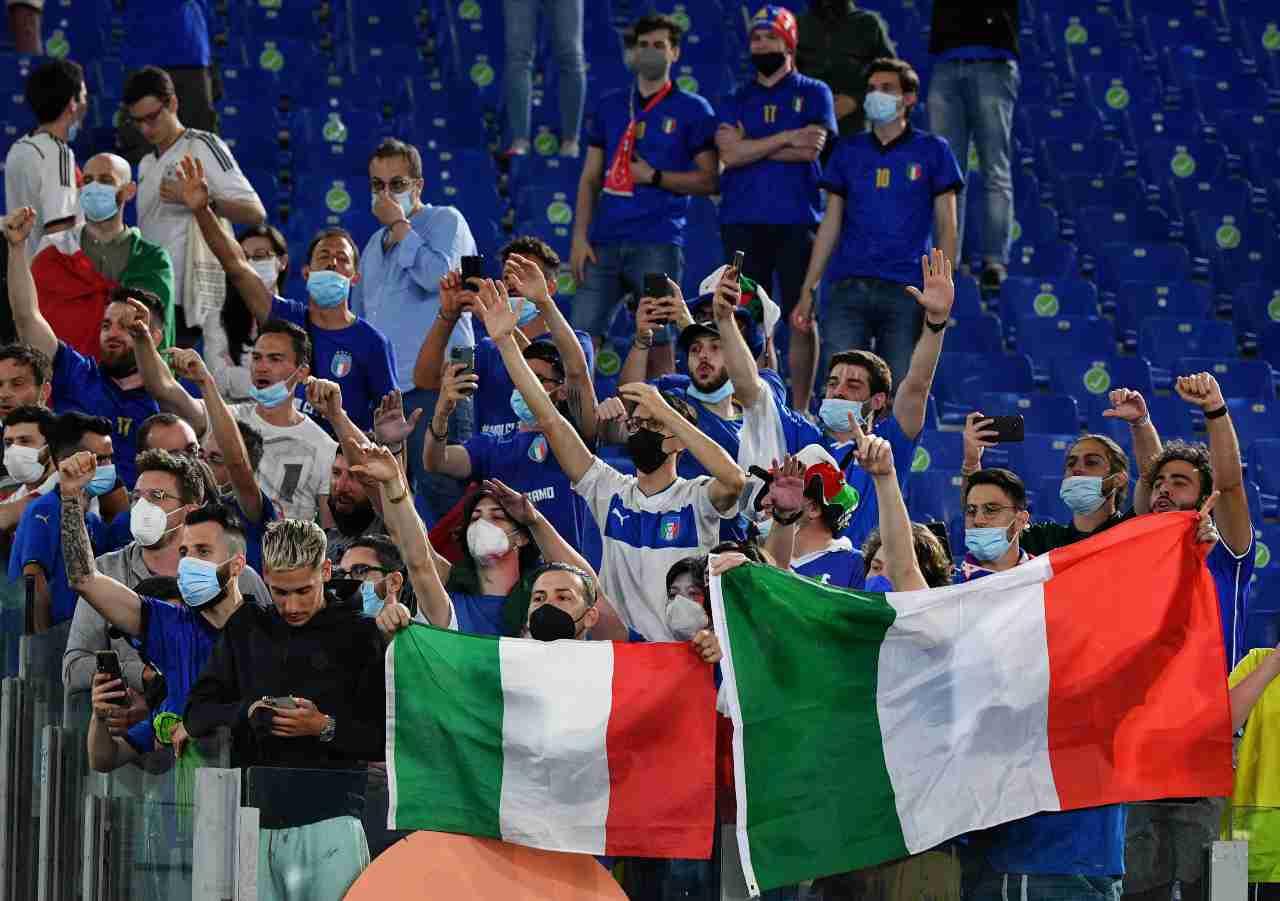 Italia pronostico