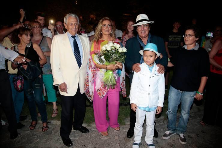 romina power albano figlia