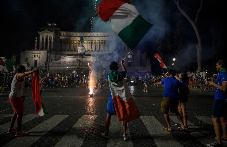 Aumento di casi positivi nel Lazio