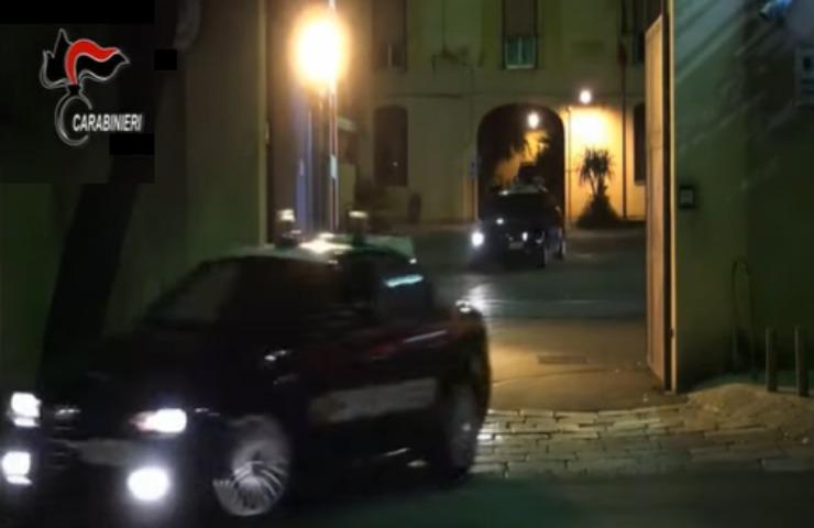 Figlio uccide padre presso Mantova