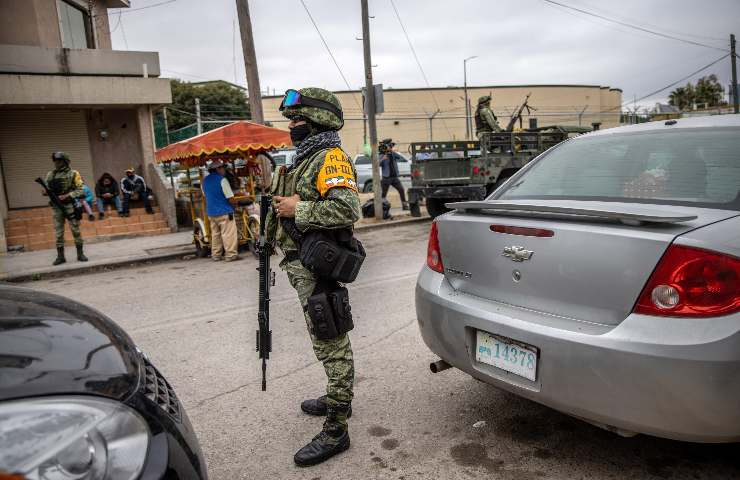 Italiano ucciso in Messico indagano le autorità locali