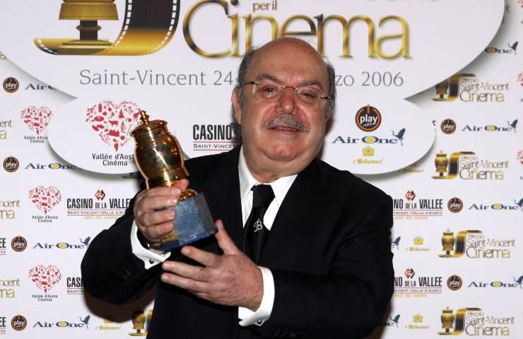Lino Banfi e il siparietto dopo Italia Inghilterra