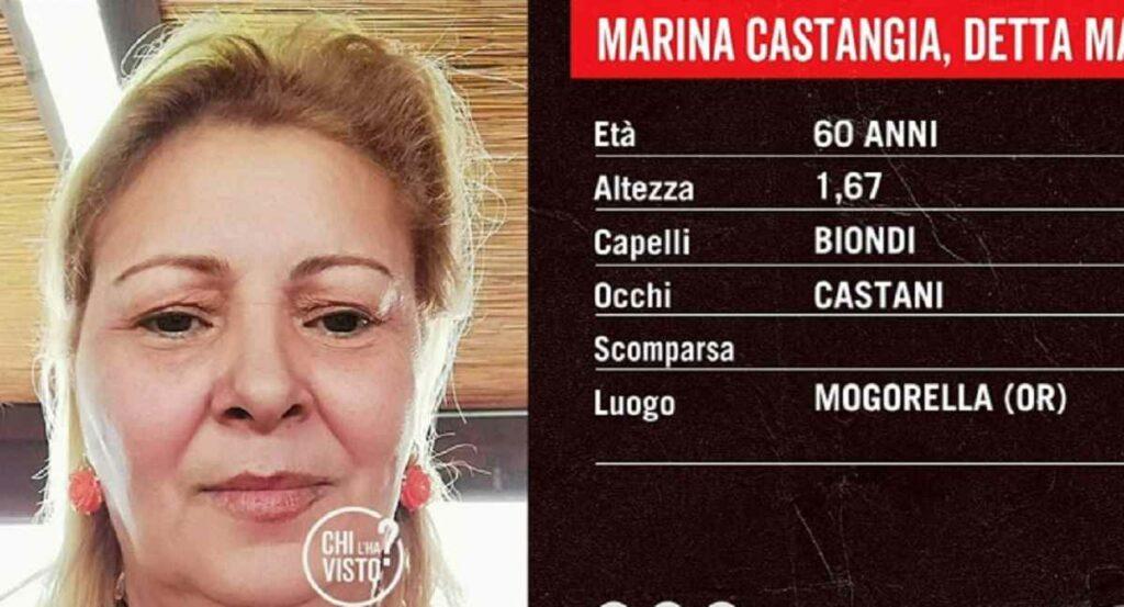 Marina-Castangia