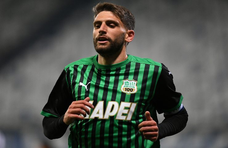 Serie A dal 2022 via le maglie col verde