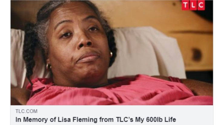 Screenshot Lisa Fleming