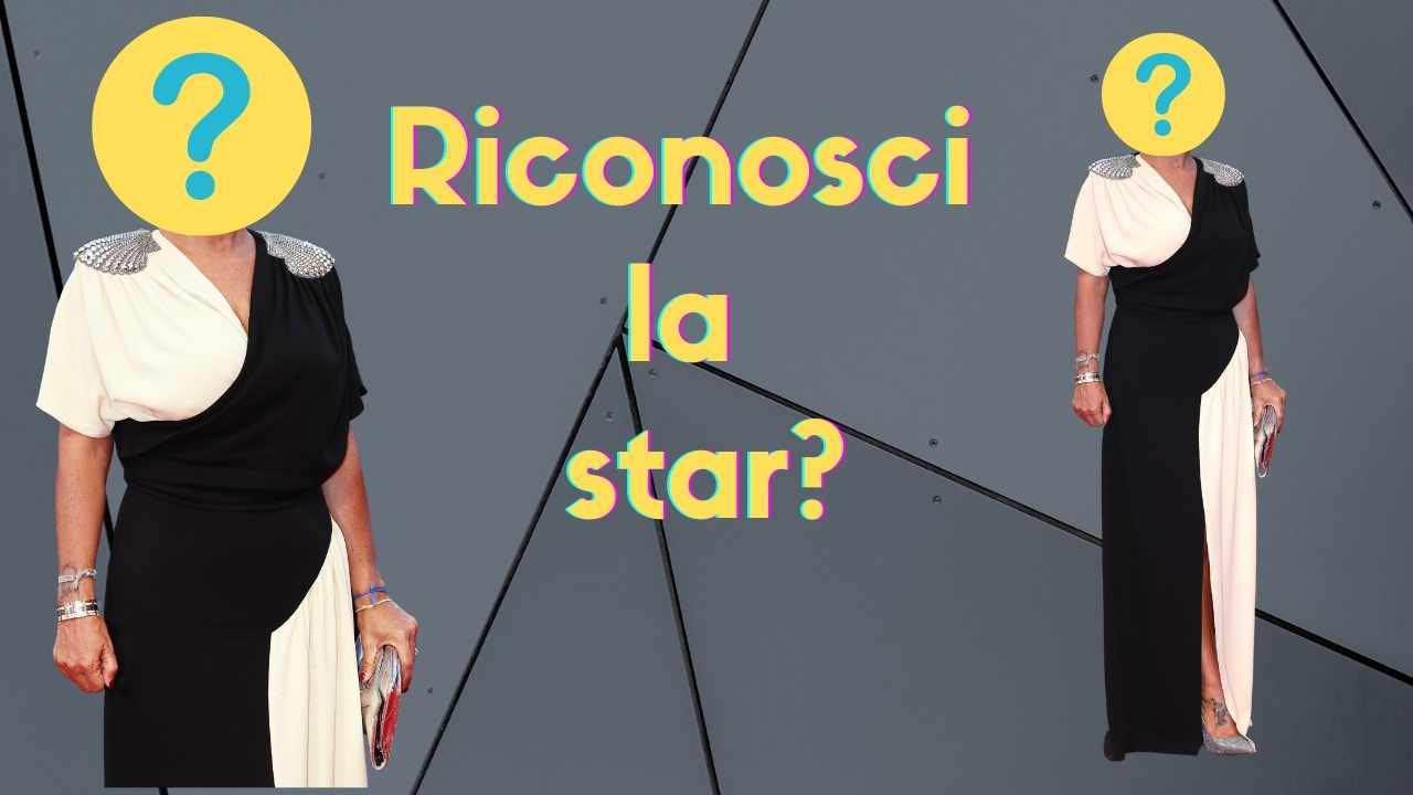 Riconosci la star