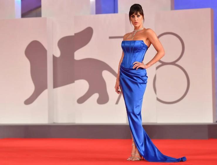 Cecilia Rodriguez 2021