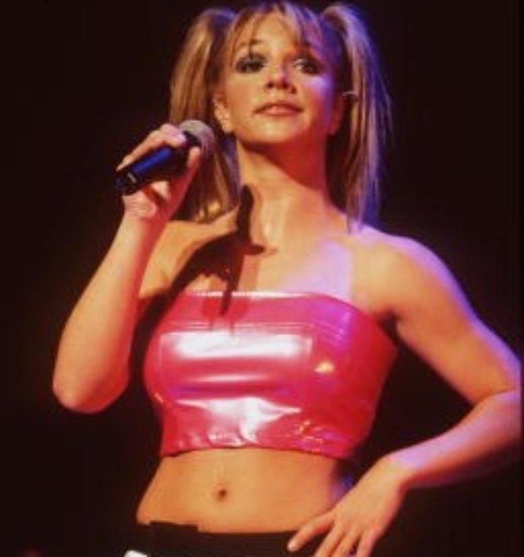 Britney Spears 1999