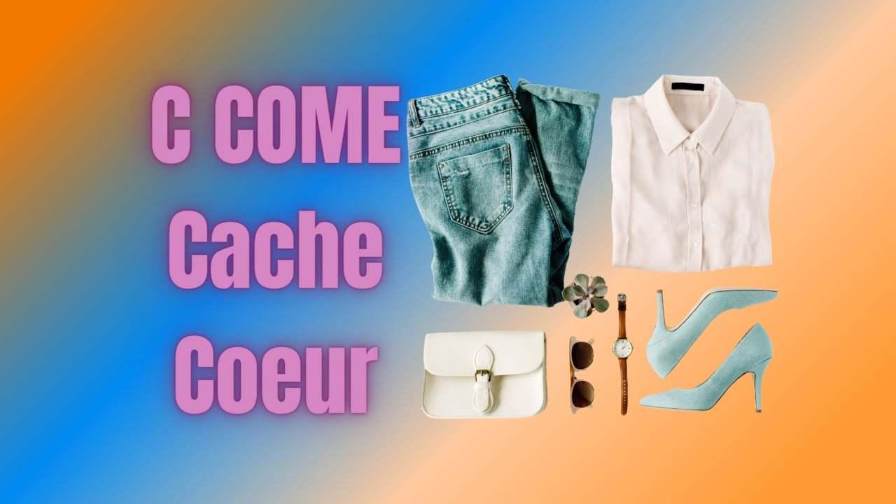 C come Cache coeur ciaostyle.it