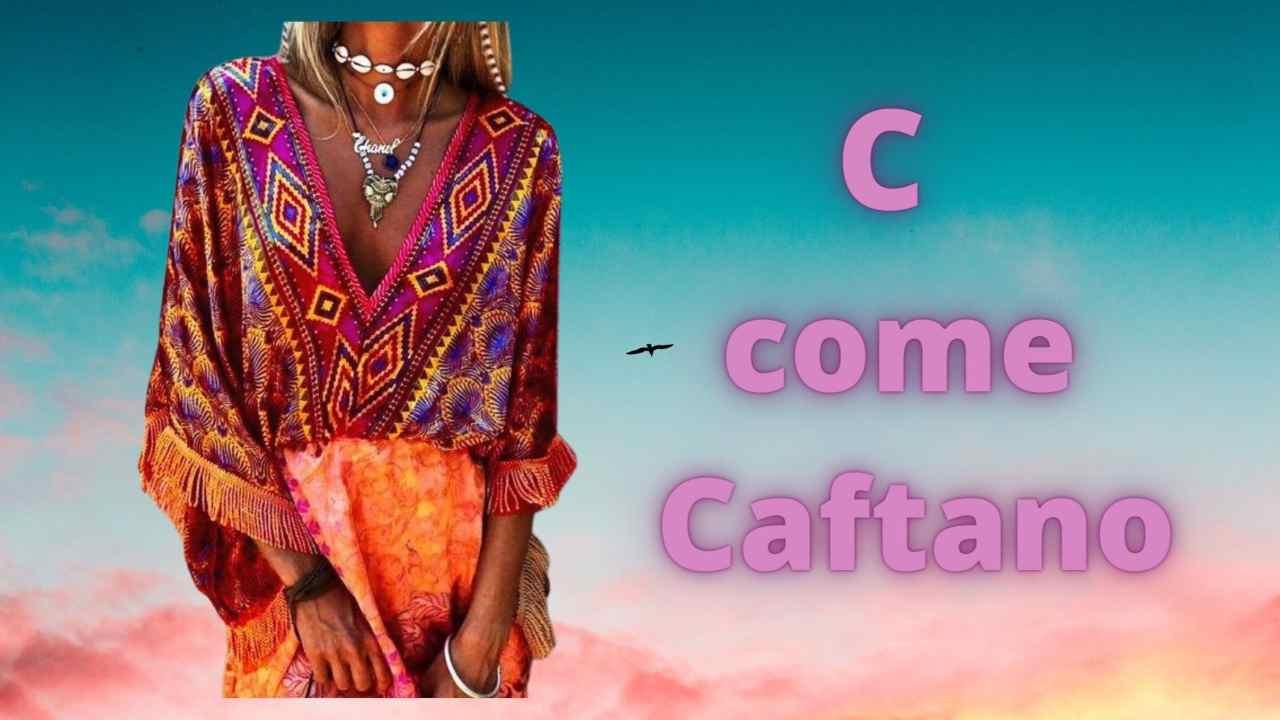 caftano