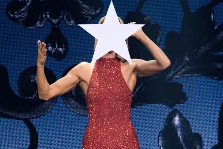 Céline Dion cantante