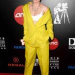 Kristen Stewart giallo