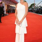 Penelope Cruz abito bianco