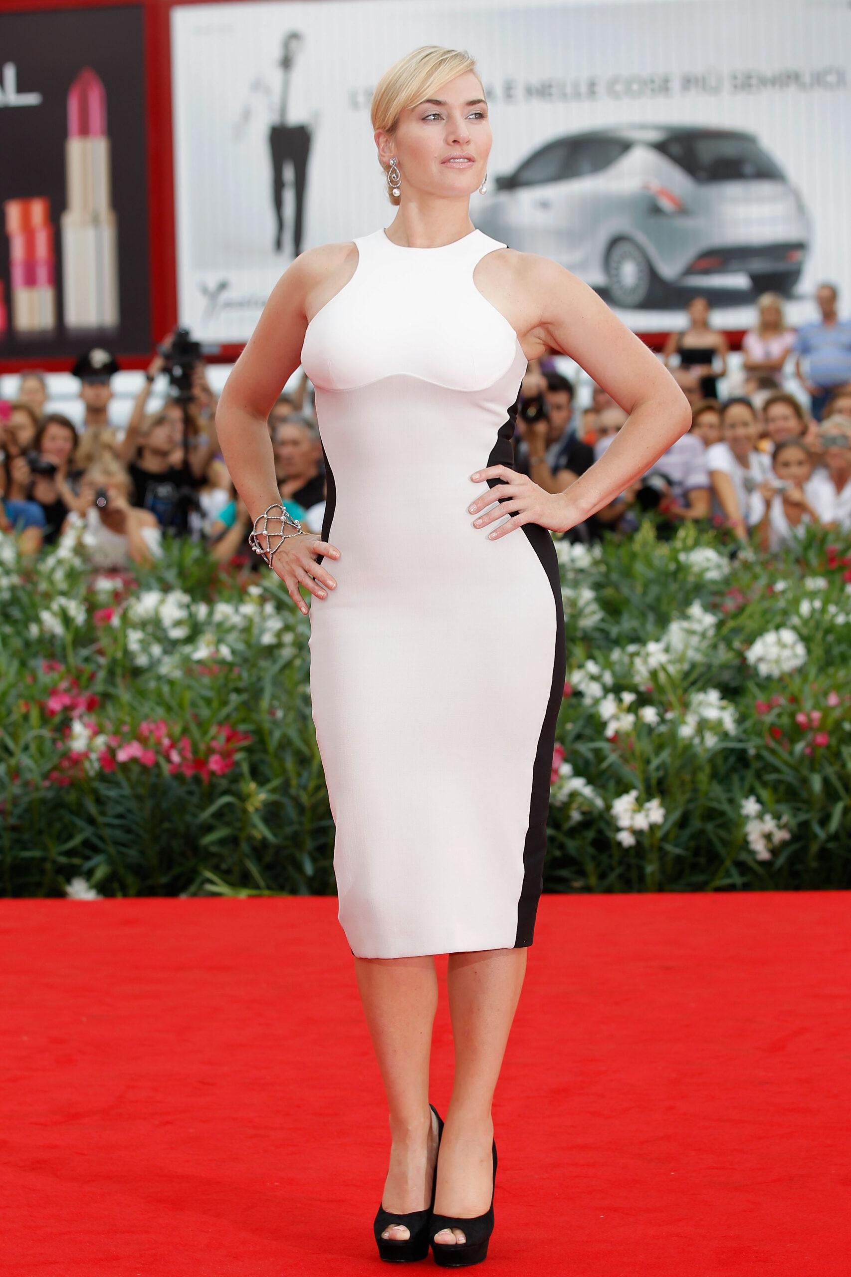 Kate Winslet cioastyle.it