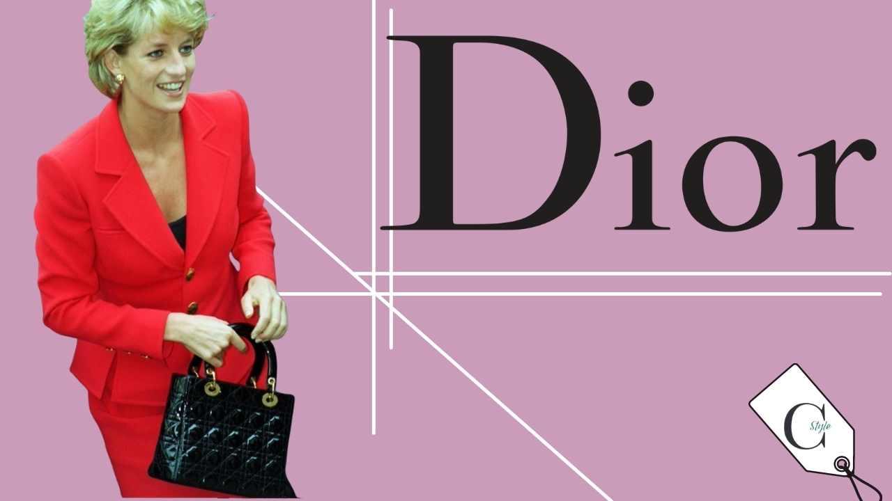 Lady Diana borsa preferita